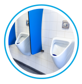 Urinal Screen Odor Neutralizers